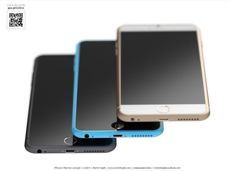 The next 4-inch iPhone might be the iPhone 7c, not 6c?