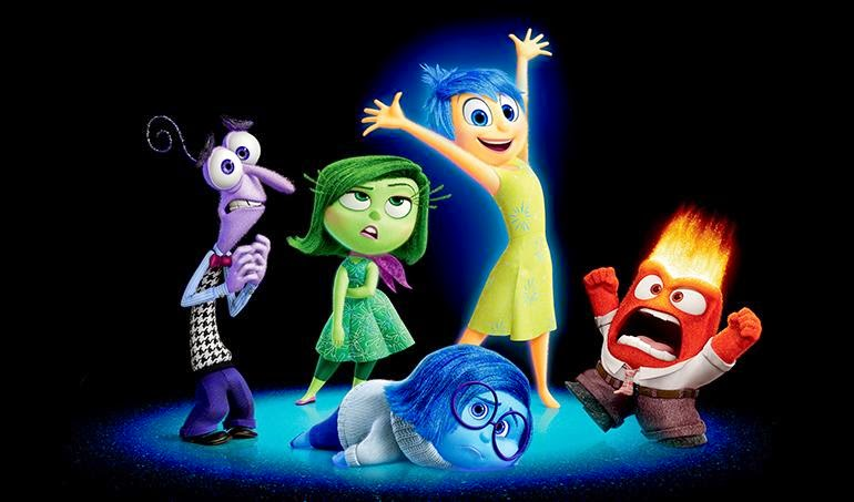 best films of 2015 inside out