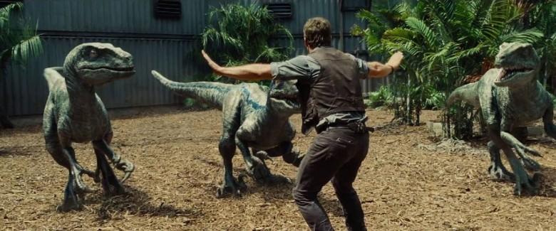 best films of 2015 Jurassic World