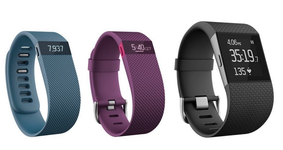 Fitbit may have had a better Christmas than Apple Watch.