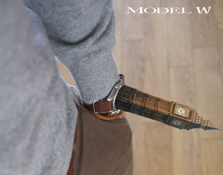 Tesla Model W crop