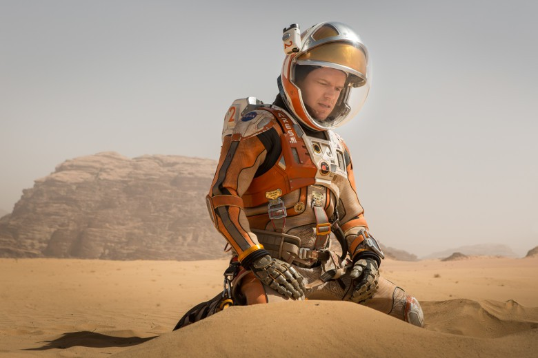 best films of 2015 the martian