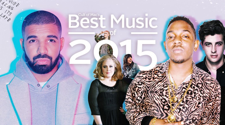 2015 was packed with incredible albums