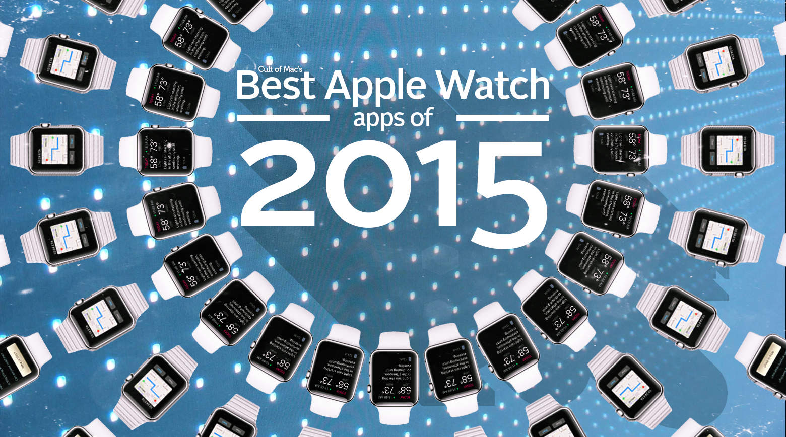 Ready to set your wrist on fire? Download these hot, hot, hot Apple Watch apps now.