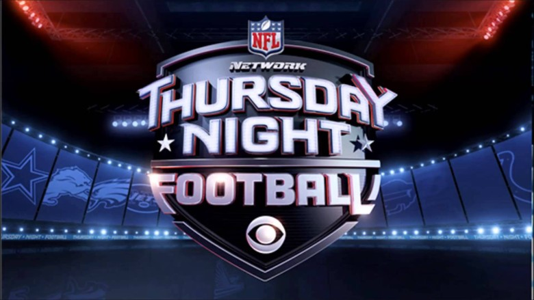 Would Thursday Night Football be a touchdown for Apple TV?