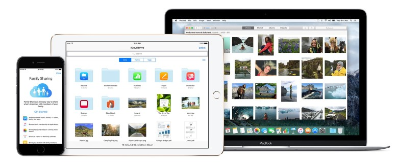 iCloud offers lots of great things to Mac users.