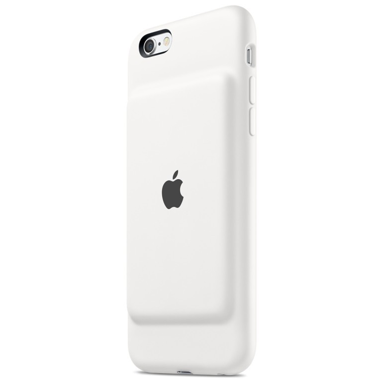 apple iphone 7 plus case white