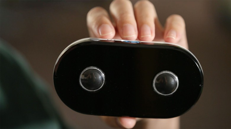LucidCam hopes to turn the novelty of Virtual Reality into an affordable reality for the average consumer.