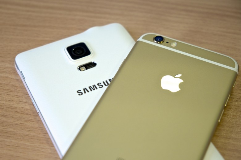 merry-christmas-samsung-apple-wants-another-180-million-in-damages-image-cultofandroidcomwp-contentuploads201506apple-samsung-iphone-galaxy-patent-war-jpg