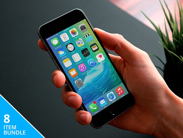 Get a complete tour of development for iOS 9.