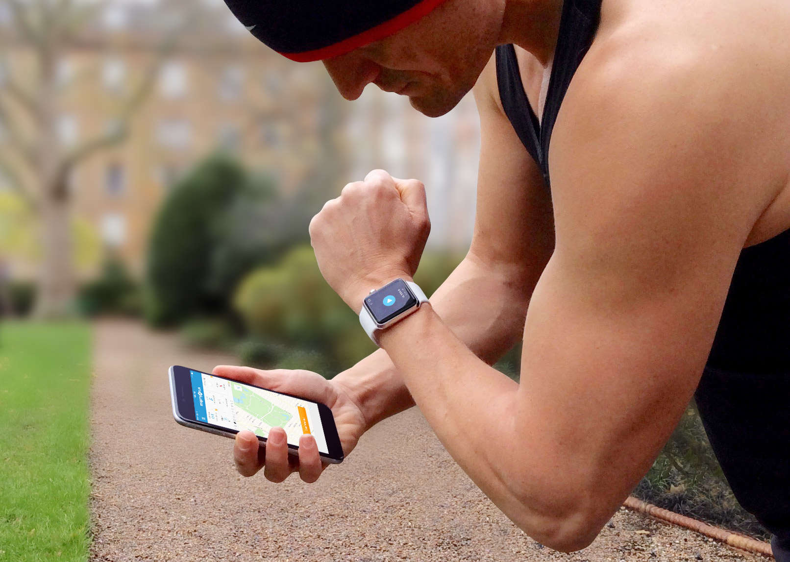 And the winner is… find out which running app offers the most features