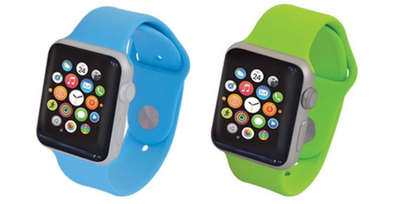 Get an Apple Watch Sport plus a bunch of free accessories.