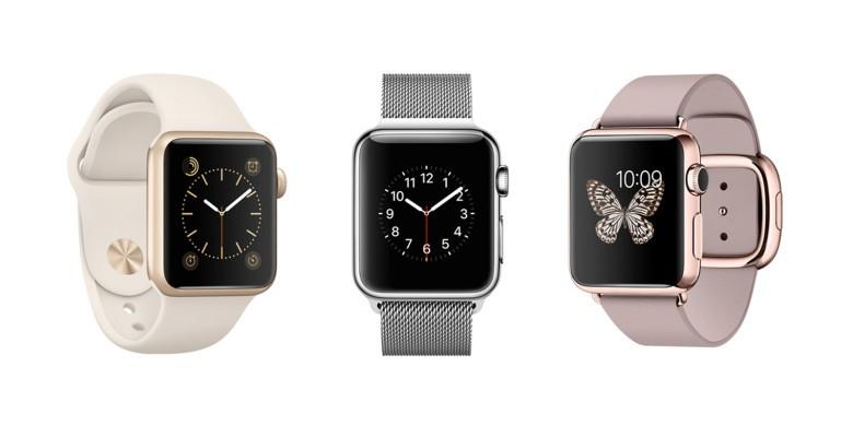Apple-Watch-models watchos 2.2 ios 9.3 smartwatch hack