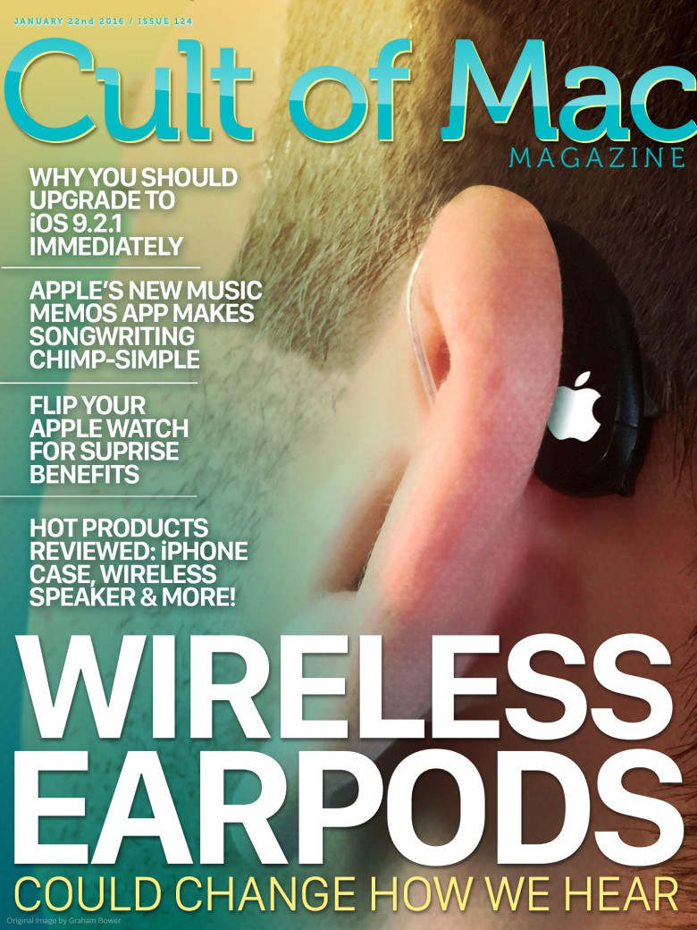How will Apple's next EarPod revolution change things for the better?