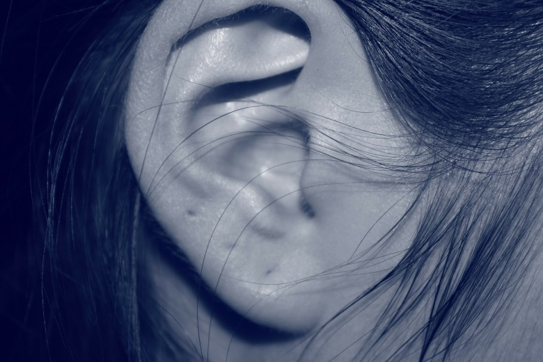 Ear by bohed
