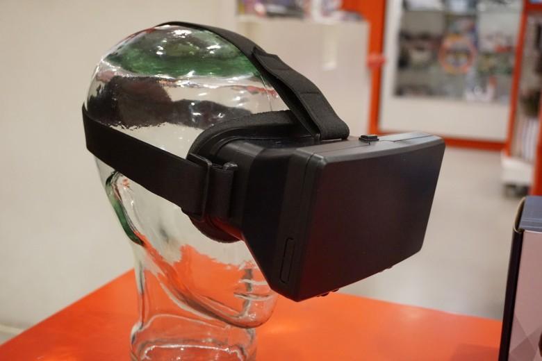 VR goggles by Florian Pircher vr porn