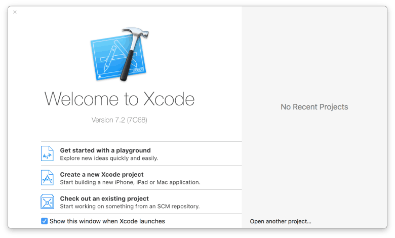 Grab a copy of Xcode to build the emulator from code.