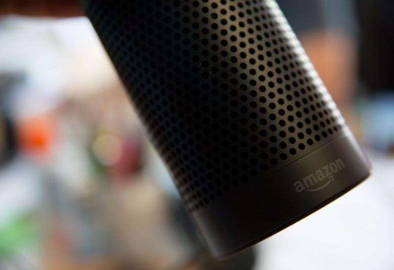 Apple Music will come to third-party Alexa speakers