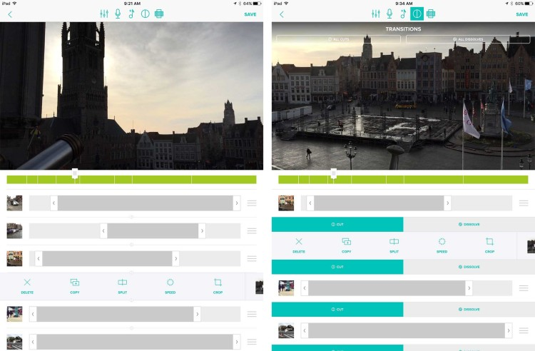 Best video editing apps for iPhone and iPad