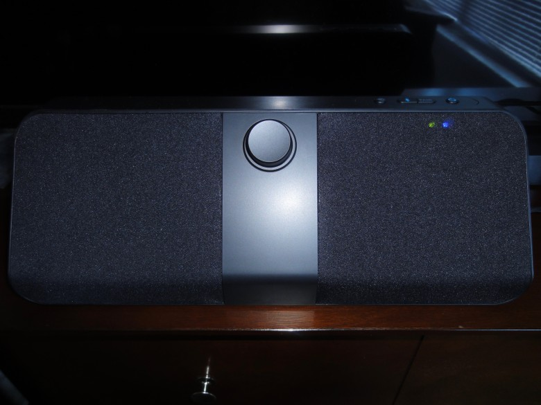 grace-digital-voice-enhanced-tv-speaker - 1