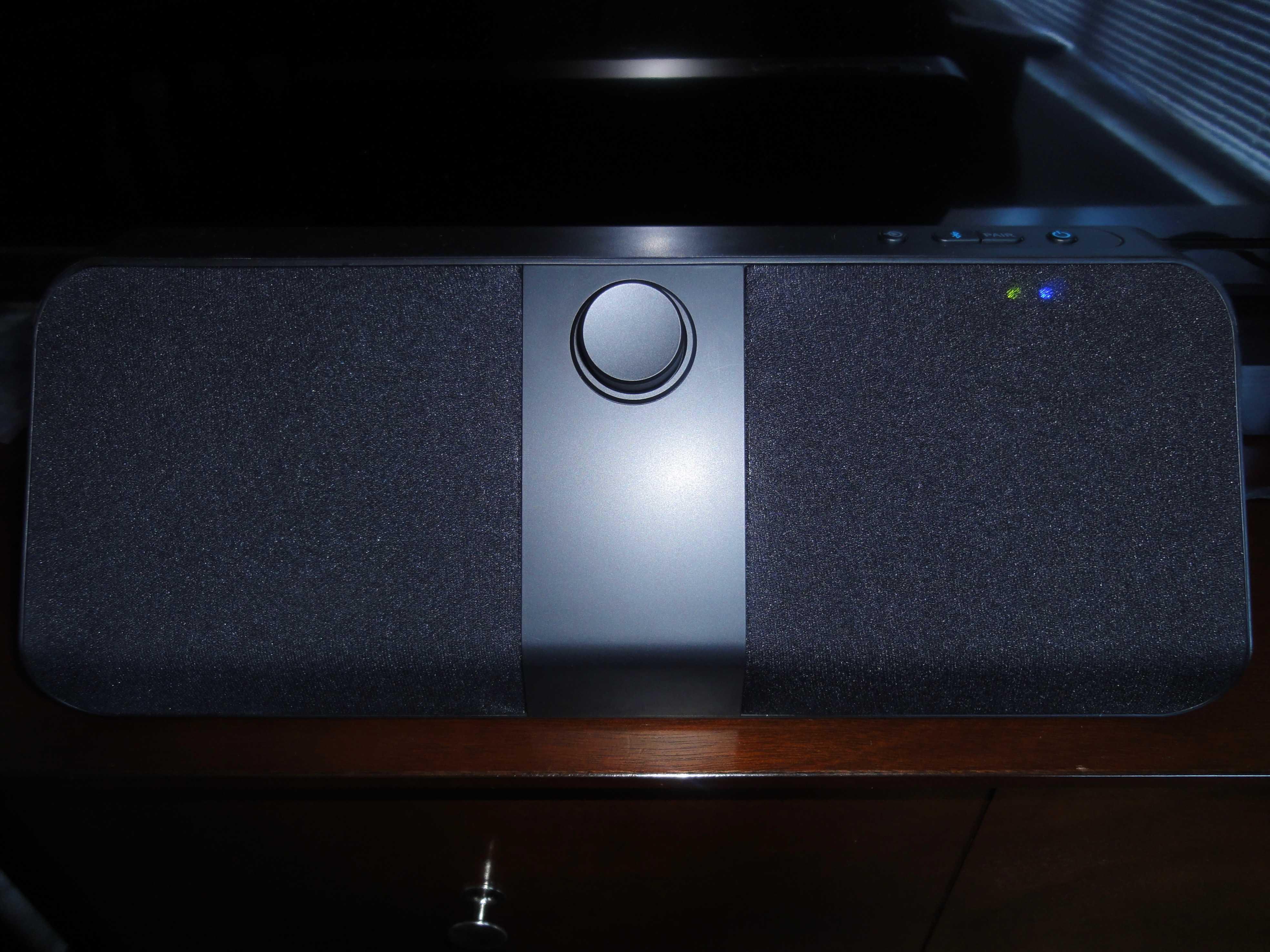 grace-digital-voice-enhanced-tv-speaker - 1