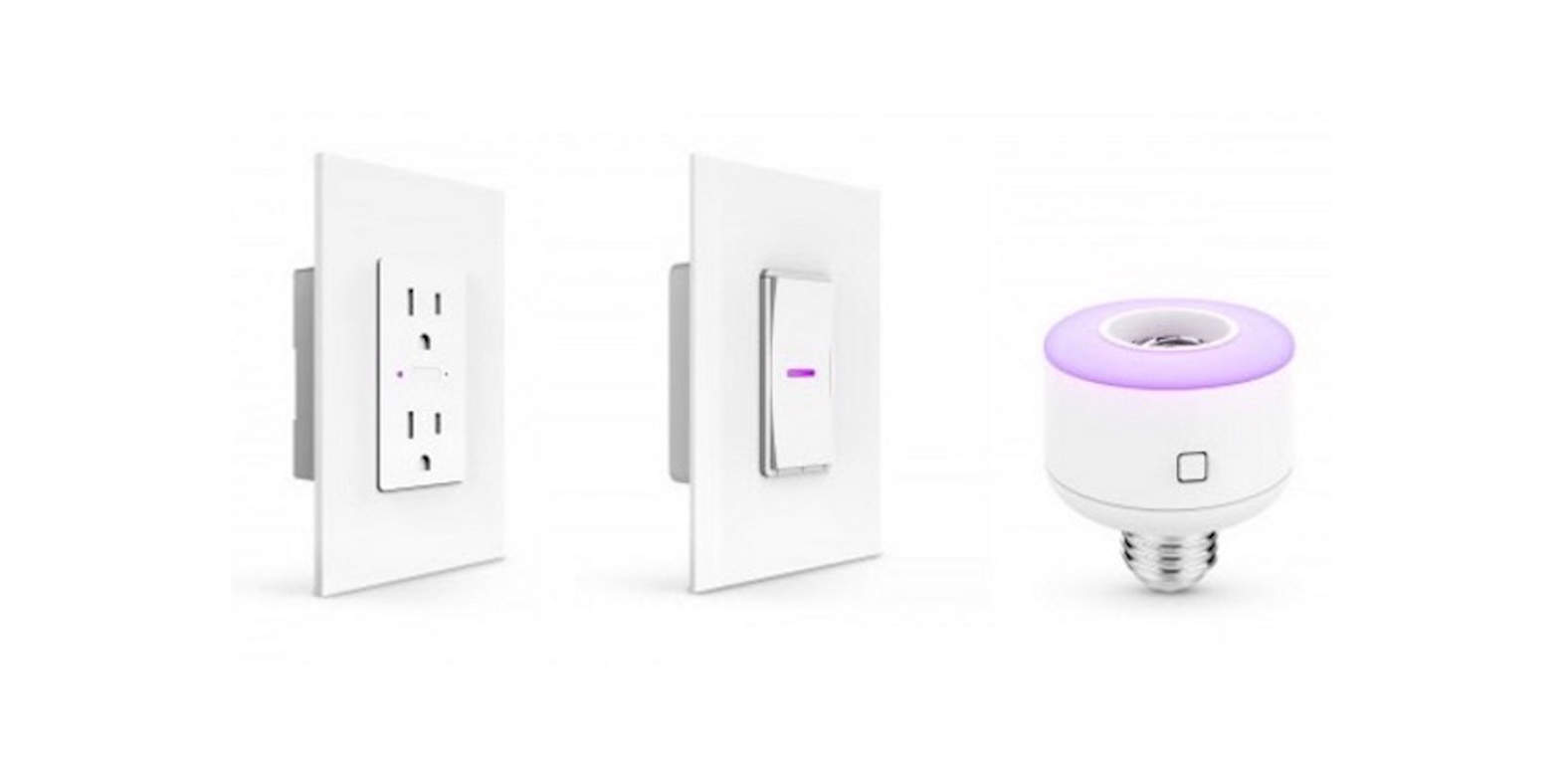 iDevices is really serious about this Internet of Things stuff.