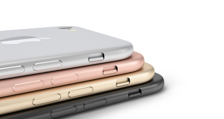iPhone 7 won't be cheap.