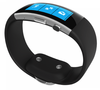 Here's what Microsoft is offering for your existing wearable.