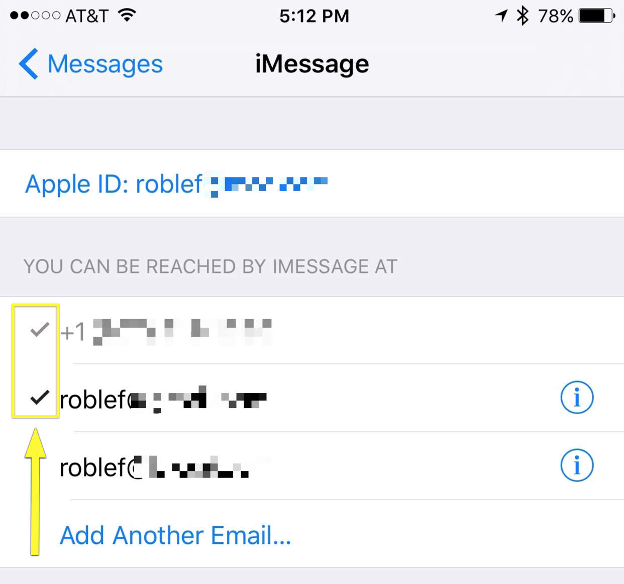 How to sync iMessages across your Apple devices | Cult of Mac