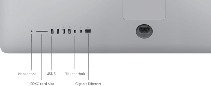 One of these ports might not work anymore if you recently installed an OS X update.