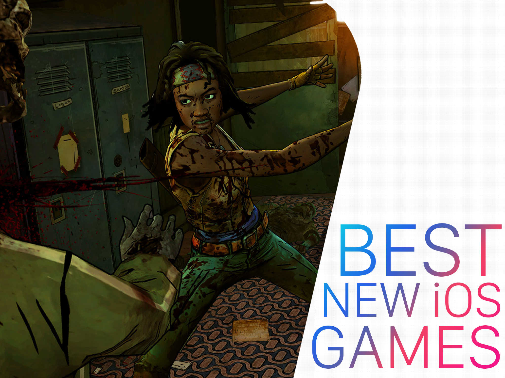Best new iOS games February 2016
