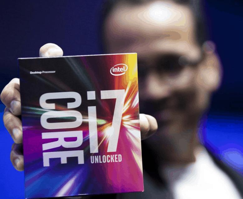 Intel chips have a nasty secret.