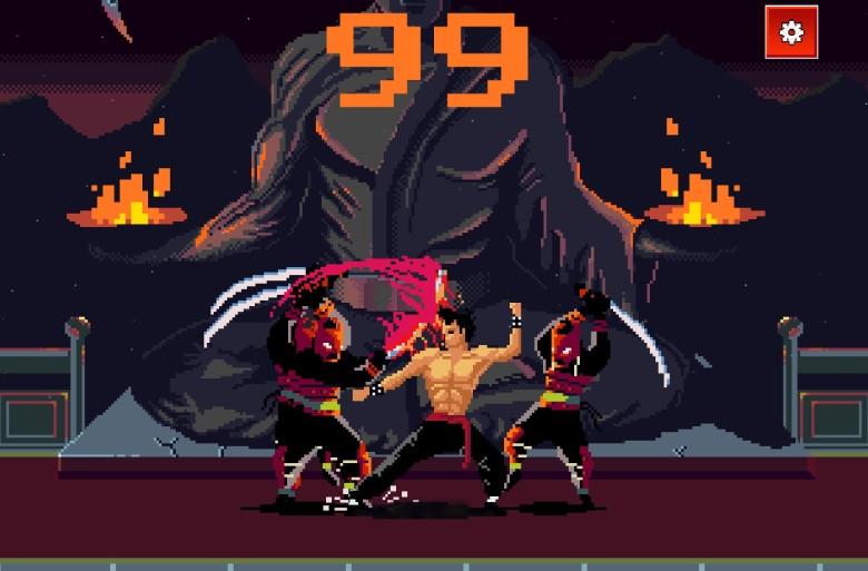 Kick or Die