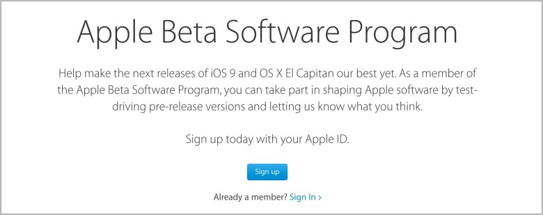 Use your Apple ID here.