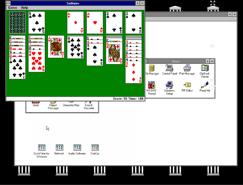 awesome-archive-brings-ancient-windows-games-to-your-browser-image-cultofandroidcomwp-contentuploads201602Windows-3-1-Solitaire-png
