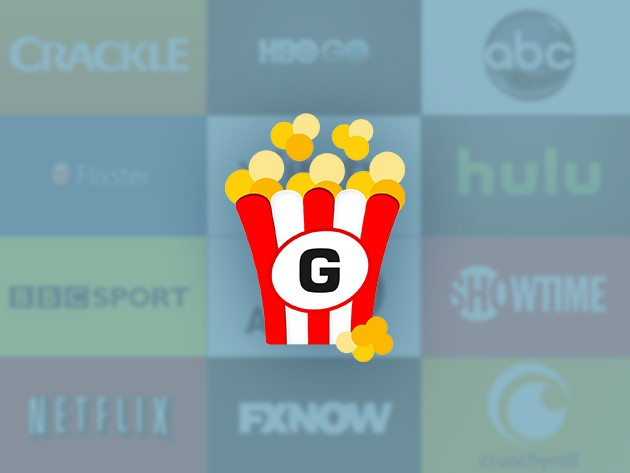 Getflix makes it easy and secure to sidestep location restrictions on your streaming media content.