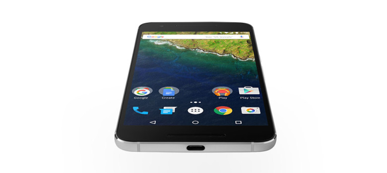 The official Google phone is coming.