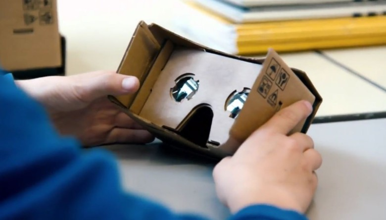 Creating 360-degree photos for Google Cardboard is now super easy.