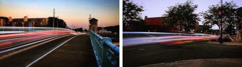 A good tripod and a single app can let you capture great long exposures without a professional camera.