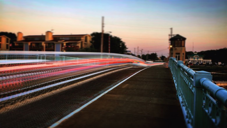 A decent tripod and a few great apps can help you capture stunning light trails, motion blur, and low light photos.