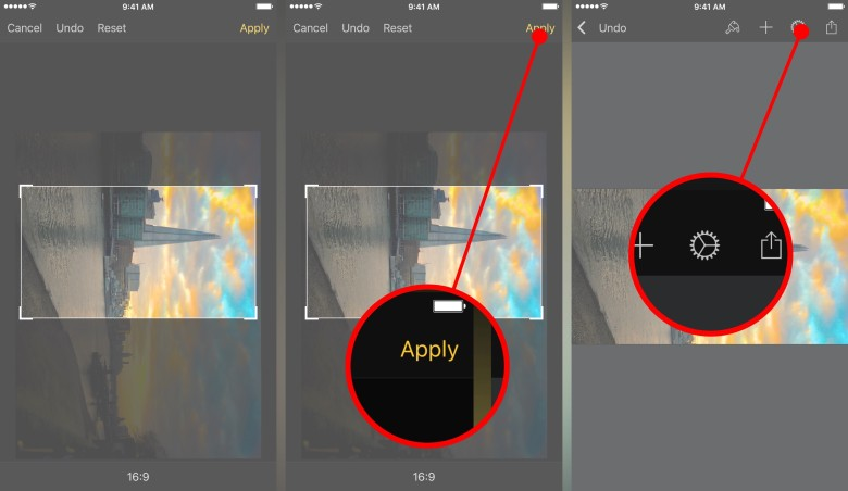 How To Create Perfect Ios Wallpapers With Pixelmator Step 3 Of 6
