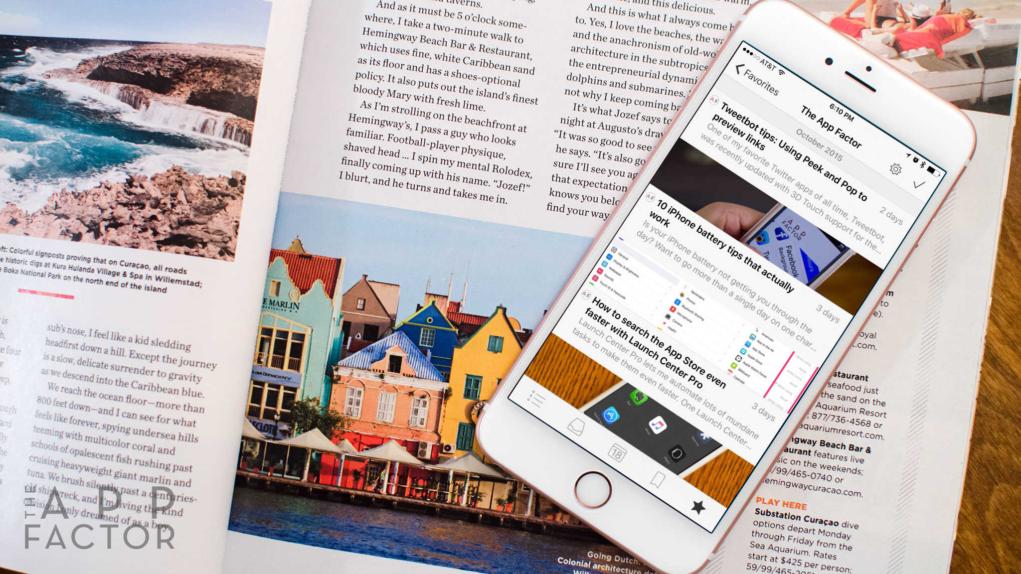 The built-in Apple News app won't cut it for many. Try these awesome news and RSS apps instead!