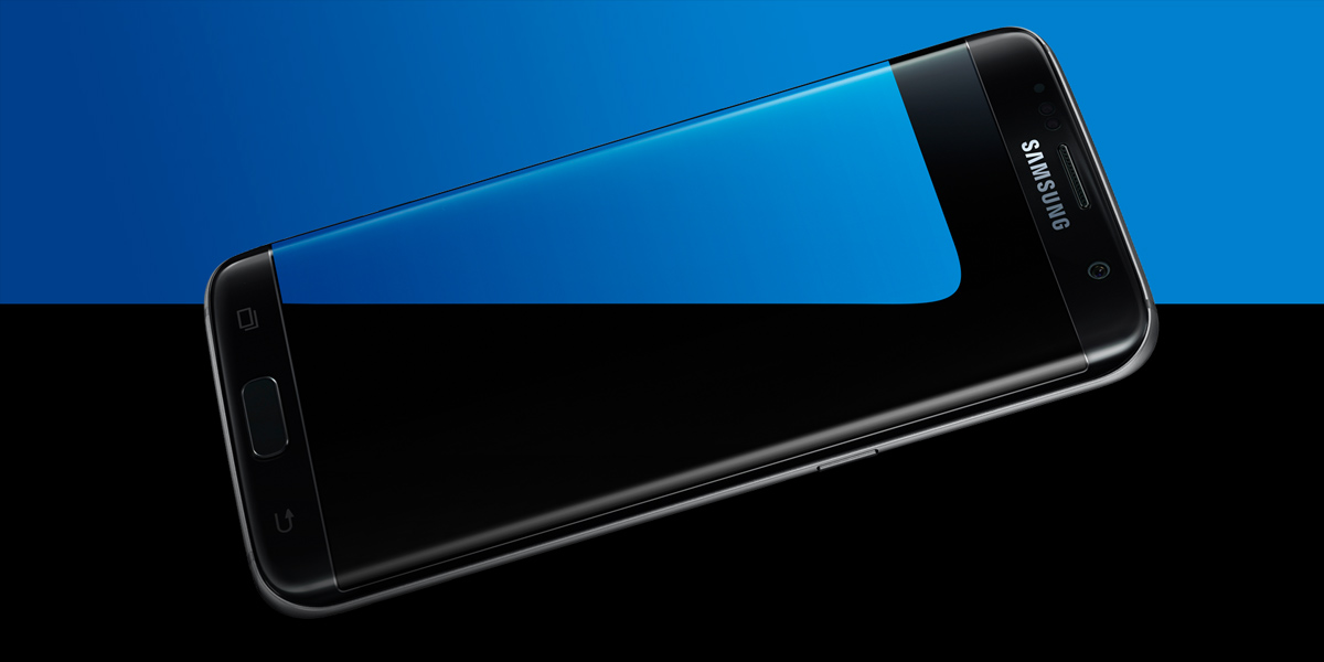 Samsung S New Galaxy S7 And S7 Edge Bring Better Designs Incredible