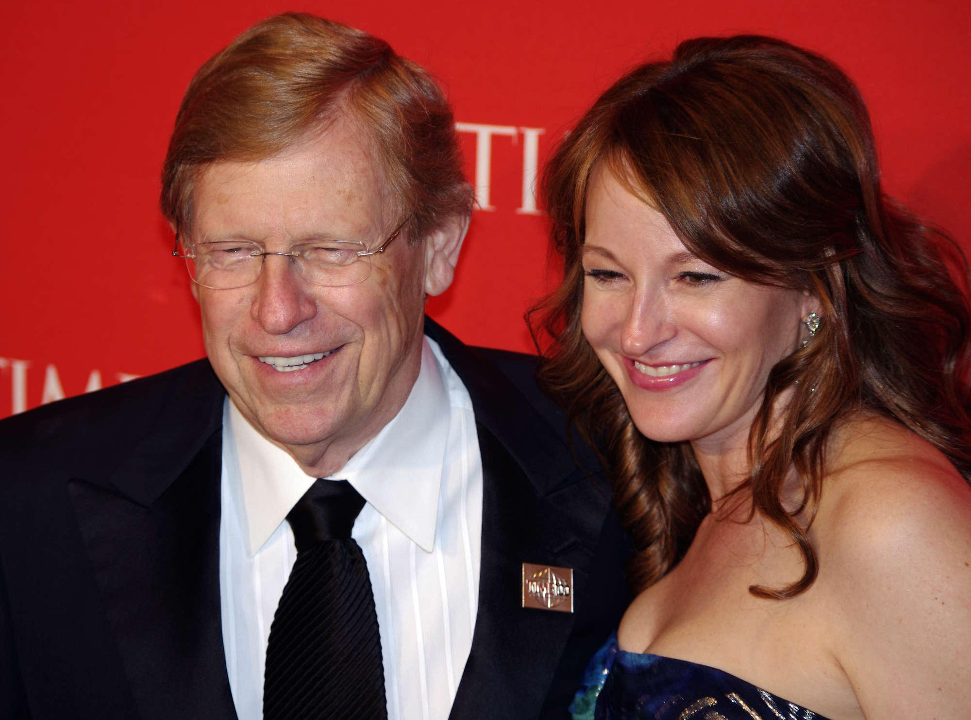 Ted Olson is one of the top legal minds in the country.