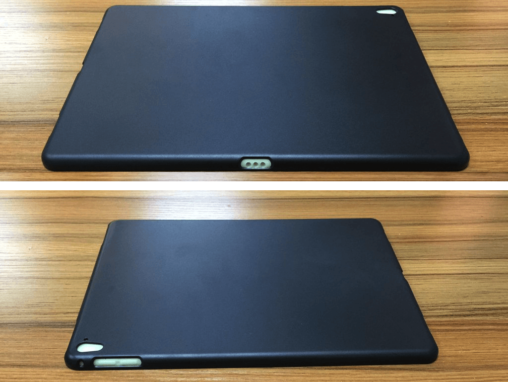 Alleged iPad Air 3 case shows off quad speakers and Smart ...