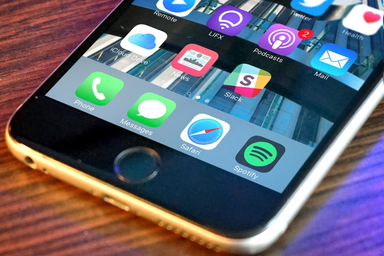 Apple isn't quite done fixing iOS 9.3.3.