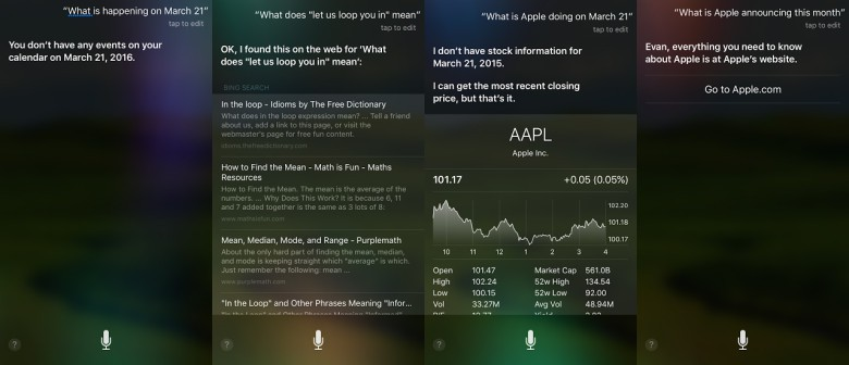 Siri-Apple-March-21-event