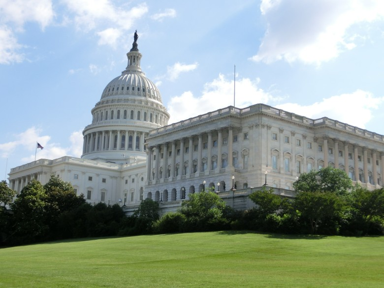 United States Capitol by Jens Junge