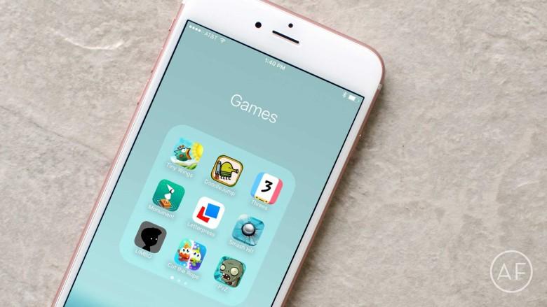 Games iOS