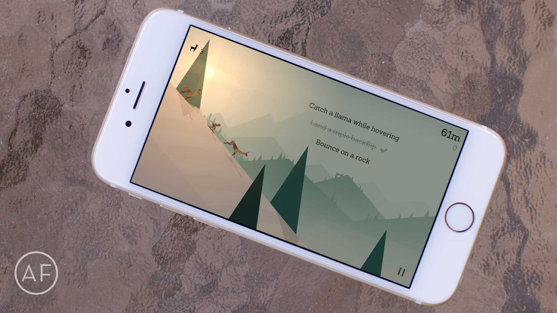 Here are 12 awesome iOS games, old and new, we think are definitely worth a try!